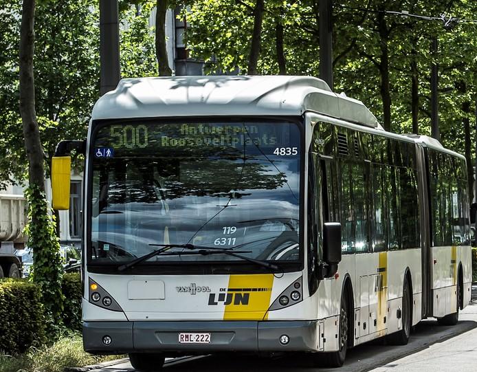 Antwerpen transport